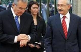 CHP'de Kılıçdaroğlu muamması!