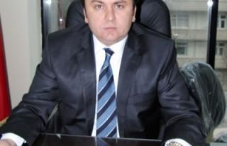 AK Parti İl Başkanı Erkoç'un Engelliler Günü...