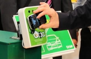 FLAŞ: Cep telefonları artık birer kredi kartı!