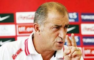 Fatih Terim'e teknede transfer teklifi!