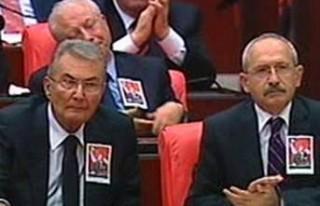 CHP'li 55 vekil Kılıçdaroğlu'nu destekliyor!