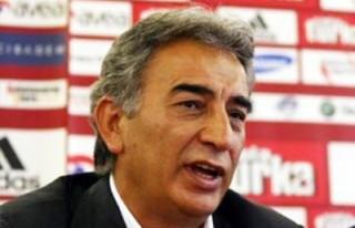 Polat: '3 transfer daha yapacağız'