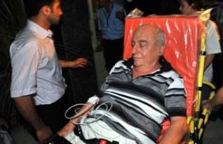 FLAŞ: Çetin Doğan gözaltına alındı! -VİDEO-
