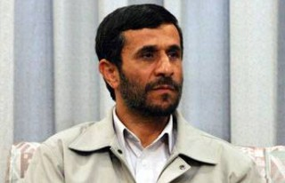 Ahmedinejad'dan şok iddia!