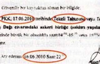 FLAŞ: İşte Türkiye'yi ayağa kaldıracak şok...