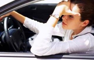 DİKKAT: Ehliyetinize el konulabilir!