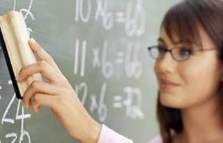 Haber bekleyen öğretmene müjde!
