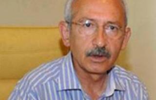 Kılıçdaroğlu: Bırak biraz da millet doysun