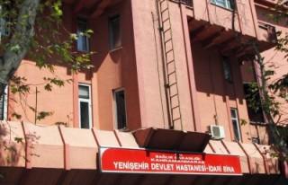 Yenişehir Devlet Hastanesi'nde 'tomografi' skandalı!...
