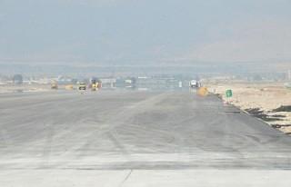 Kahramanmaraş Havaalanı 15 Ağustos'ta açılıyor!...