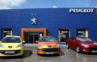 Peugeot Bayi Zabunoğlu Otomotiv'e 'ihlal' cezası!...