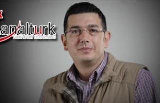 Kahramanmaraş'tan bugün 17.15'te canlı yayın var!...