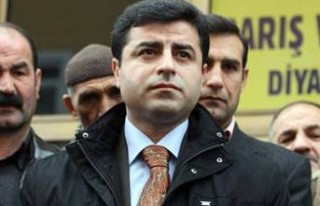 PKK devletle anlaştı iddiası!..