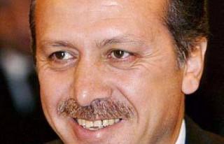 Başbakan Erdoğan bugün Kahramanmaraş'ta'