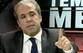 Şamil Tayyar'dan Hanefi Avcı'ya hodri meydan!