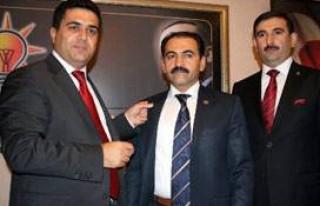 MHP'li belediyede toplu 'evet' istifası!..