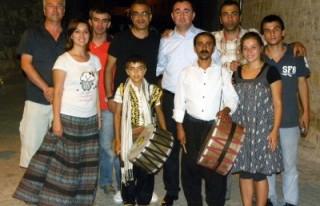 Kahramanmaraş 27 Ağustos'ta TRT-1'de..