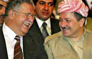 FLAŞ: Talabani'ye her ay 600 bin dolar!