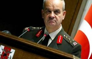 Başbuğ'a Devlet Şeref Madalyası verilmedi!