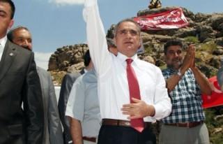 BBP Kahramanmaraş'ta 'Evet' mitingi yapacak!
