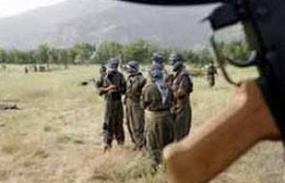 TERÖR: PKK'ya ağır darbe!..