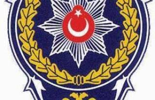 FLAŞ: Kahramanmaraş polisinin bayram mesaisi!