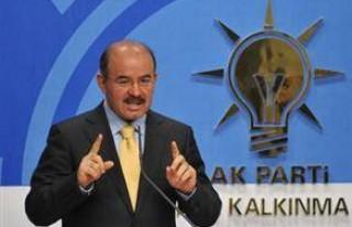 FLAŞ: AK Parti seçim tarihini açıkladı!