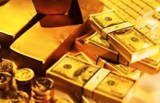 Borsa ve altın rekora doymuyor!