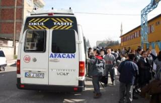 Öğrenci servis taşıma ücretleri belirlendi'