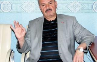 Şendiller: Hamzaoğlu ve komisyonu tebrik ediyorum