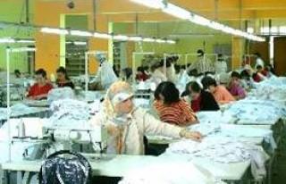 Tekstilciden fason atölyelerine müjde!