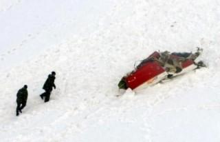 Muhsin Yazıcıoğlu kazasına şok rapor!