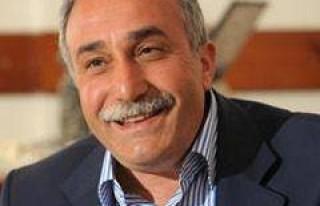 Ş.Urfa Belediye Başkanı SP'den istifa etti!..