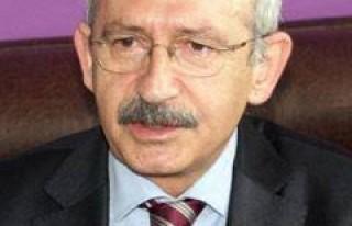 CHP Genel Başkanı'nın gezisi iptal oldu!