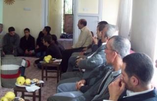 Döngel'de Yazıcıoğlu Kültür Merkezi açıldı'