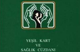 İşte Yeşil kartlılara yeni haklar...