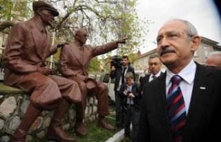 Anamuhalefet CHP'de kurultay kararı...