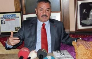 Şendiller; 'Misyonerler Kürtçe İncil dağıtıyor'