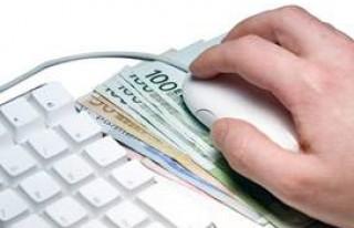 Borçlar internetten yapılandırılabilecek...