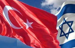 'İsrail ve Türkiye gizli görüşmeler yapıyor'