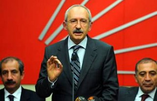 CHP'den skandala davet!..