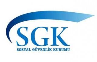 FLAŞ: SGK'dan yeni uygulama geliyor!..