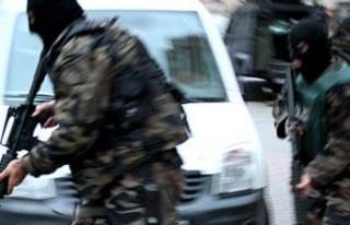 FLAŞ: 5 eski özel harekatçı tutuklandı!...