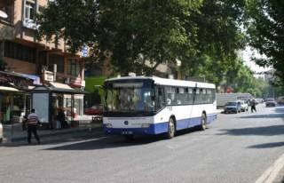 Toplu taşıma araçlarında kart dönemi