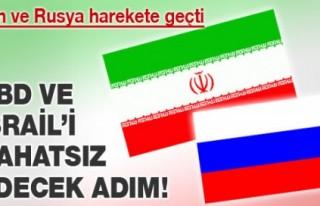 İran ve Rusya nükleer işbirliğini artırıyor