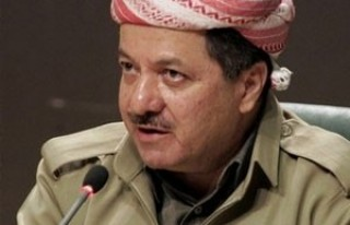 Barzani'den şaşırtan teklif...