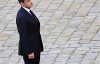 Fransız Sarkozy'ye Libya tokadı!