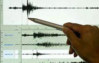 FLAŞ: Erzincan'da korkutan deprem!