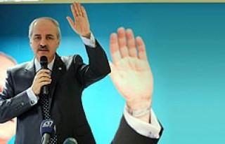 Kurtulmuş'tan Erdoğan'a: 12 yıldır neredeydiniz?
