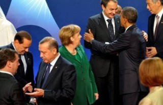 G20'de flaş Türkiye kararı!..